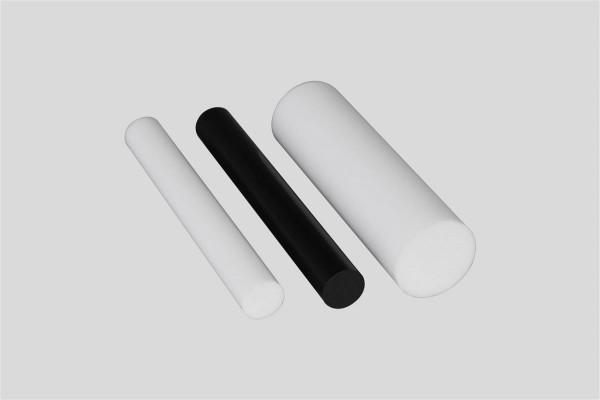 PVC Hart Rundstab